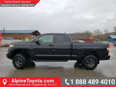 2020 Toyota Tundra Base (Stk: X898815) in Cranbrook - Image 2 of 23