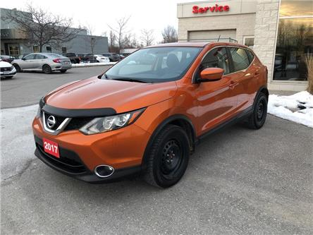 2017 Nissan Qashqai SV (Stk: 20070A) in Cobourg - Image 1 of 23