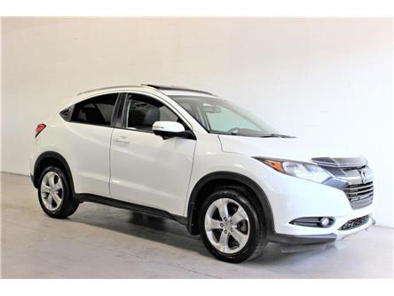 2016 Honda HR-V EX-L (Stk: 105167) in Vaughan - Image 1 of 29