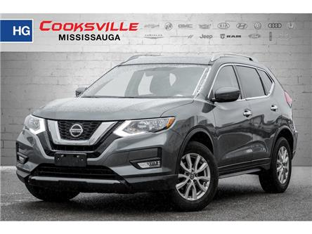 2018 Nissan Rogue  (Stk: 8190PR) in Mississauga - Image 1 of 19