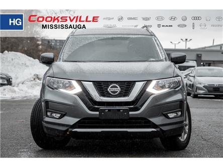 2018 Nissan Rogue  (Stk: 8190PR) in Mississauga - Image 2 of 19