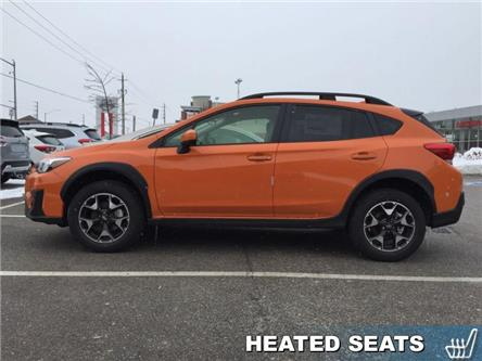 2020 Subaru Crosstrek Sport w/Eyesight (Stk: 34260) in RICHMOND HILL - Image 2 of 21