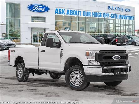 2020 Ford F-250 XL (Stk: U0429) in Barrie - Image 1 of 25