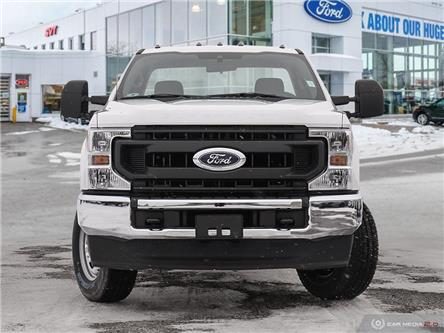 2020 Ford F-250 XL (Stk: U0429) in Barrie - Image 2 of 25