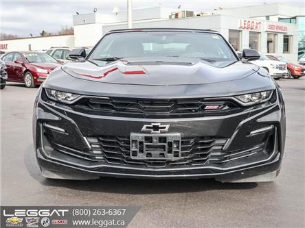 2019 Chevrolet Camaro 2SS (Stk: 5989P) in Burlington - Image 2 of 24