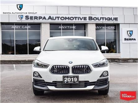2019 BMW X2 xDrive28i (Stk: P1383) in Aurora - Image 2 of 5