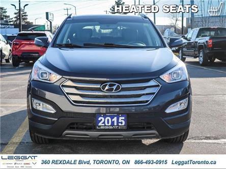 2015 Hyundai Santa Fe Sport  (Stk: 131335A) in Etobicoke - Image 2 of 30