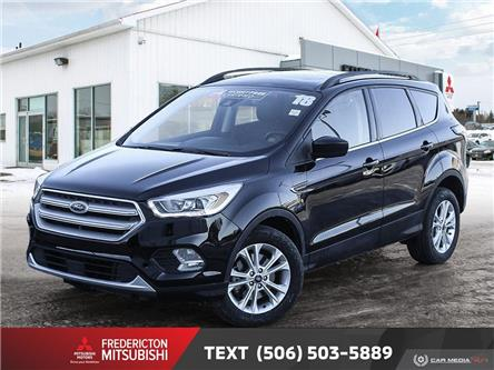 2018 Ford Escape SEL (Stk: 200111A) in Fredericton - Image 1 of 24