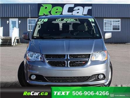 2017 Dodge Grand Caravan Crew (Stk: 200202A) in Fredericton - Image 2 of 24