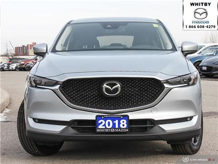 2018 Mazda CX-5 GT (Stk: P17548) in Whitby - Image 2 of 27