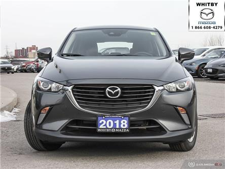 2018 Mazda CX-3 GS (Stk: P17547) in Whitby - Image 2 of 27