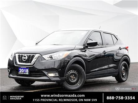 2018 Nissan Kicks S (Stk: PR7054) in Windsor - Image 1 of 27