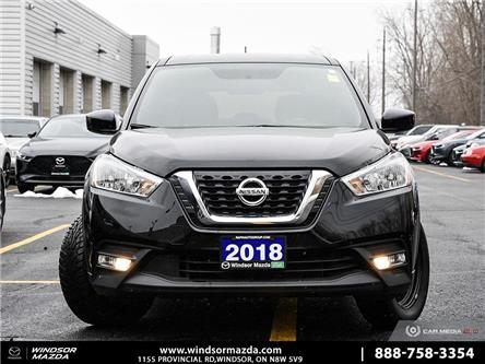 2018 Nissan Kicks S (Stk: PR7054) in Windsor - Image 2 of 27