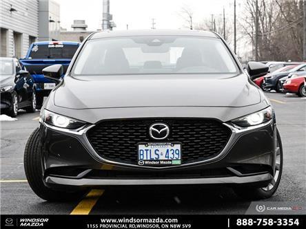 2019 Mazda Mazda3 GT (Stk: M32716) in Windsor - Image 2 of 27