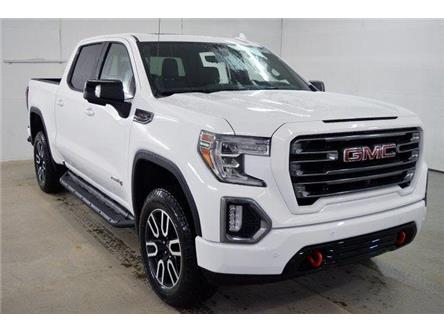 2020 GMC Sierra 1500 AT4 (Stk: L1102) in Watrous - Image 2 of 45