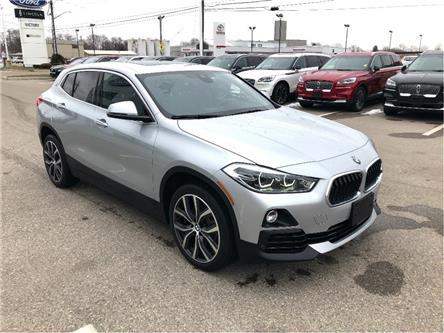2020 BMW X2 xDrive28i (Stk: V8640R) in Chatham - Image 2 of 24