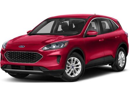 2020 Ford Escape SE (Stk: S0015) in St. Thomas - Image 1 of 2
