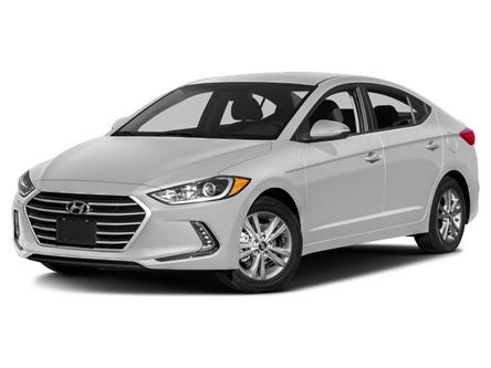 2018 Hyundai Elantra GL (Stk: R9242A) in Brockville - Image 1 of 9