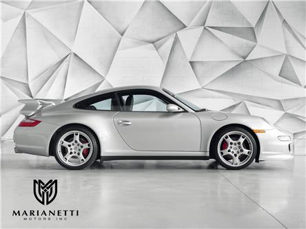 2006 Porsche 911 Carrera 4S (Stk: WP0AB29976S742856) in Woodbridge - Image 1 of 30