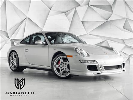 2006 Porsche 911 Carrera 4S (Stk: WP0AB29976S742856) in Woodbridge - Image 2 of 30