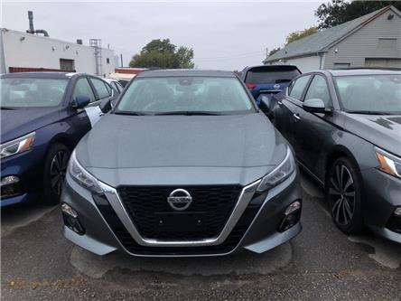 2020 Nissan Altima 2.5 SV (Stk: LN303449) in Whitby - Image 2 of 4