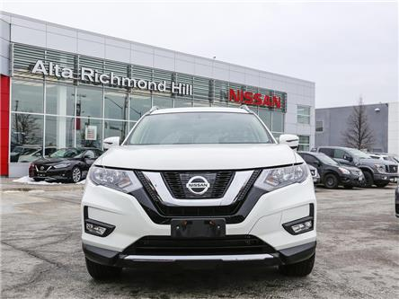 2017 Nissan Rogue SV (Stk: RY20R179A) in Richmond Hill - Image 2 of 23