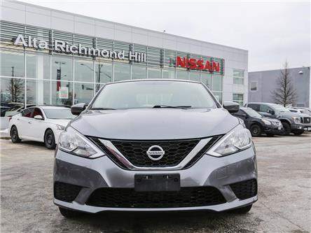 2016 Nissan Sentra 1.8 SV (Stk: RY191049A) in Richmond Hill - Image 2 of 22