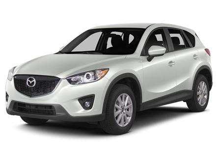 2014 Mazda CX-5 GX (Stk: XK217A) in Kamloops - Image 1 of 9