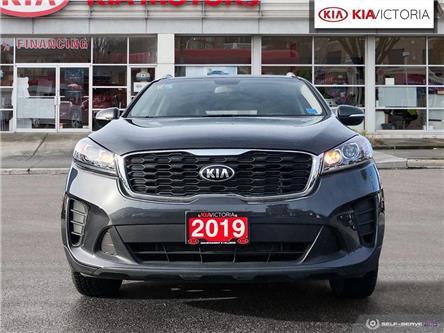 2019 Kia Sorento 2.4L LX (Stk: A1489) in Victoria - Image 2 of 25