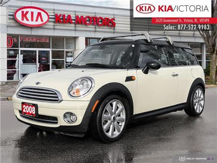 2008 MINI Cooper Clubman Base (Stk: SO20-040A) in Victoria - Image 1 of 25