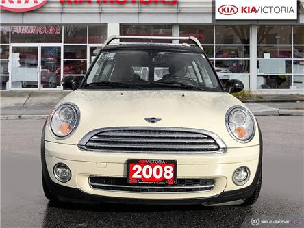 2008 MINI Cooper Clubman Base (Stk: SO20-040A) in Victoria - Image 2 of 25