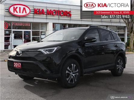 2017 Toyota RAV4 LE (Stk: A1519) in Victoria - Image 1 of 25