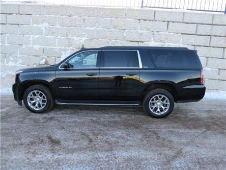2019 GMC Yukon XL SLE (Stk: D00507P) in Fredericton - Image 2 of 19