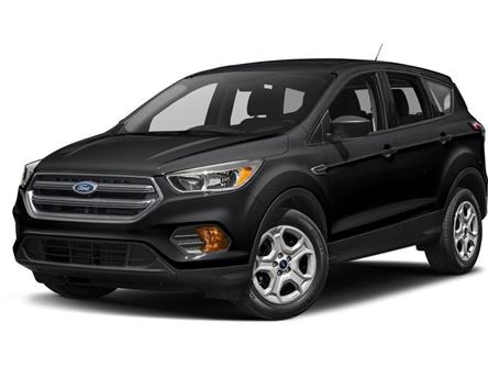 2019 Ford Escape S (Stk: S9195) in St. Thomas - Image 1 of 2
