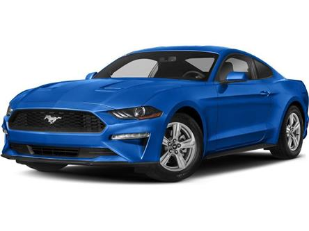 2019 Ford Mustang EcoBoost (Stk: C9343) in St. Thomas - Image 1 of 4