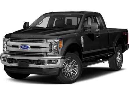 2019 Ford F-350 Lariat (Stk: T9653) in St. Thomas - Image 1 of 2