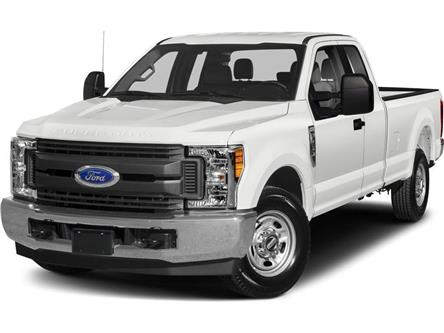 2019 Ford F-250 XL (Stk: T9849) in St. Thomas - Image 1 of 2