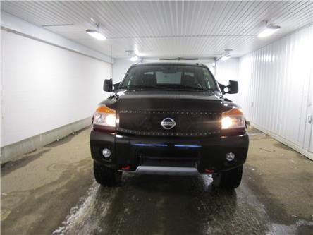 2013 Nissan Titan PRO-4X (Stk: 2030531 ) in Regina - Image 2 of 34