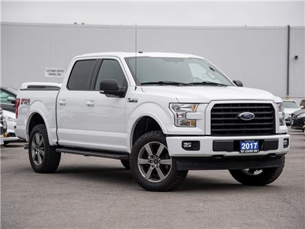 2017 Ford F-150 XLT (Stk: 602819TX) in St. Catharines - Image 1 of 24