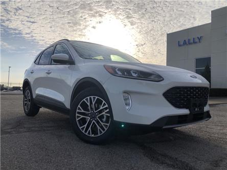 2020 Ford Escape SEL (Stk: SEP6532) in Leamington - Image 1 of 11