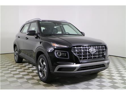 2020 Hyundai Venue Ultimate w/Black Interior (IVT) (Stk: 104139) in Markham - Image 1 of 25