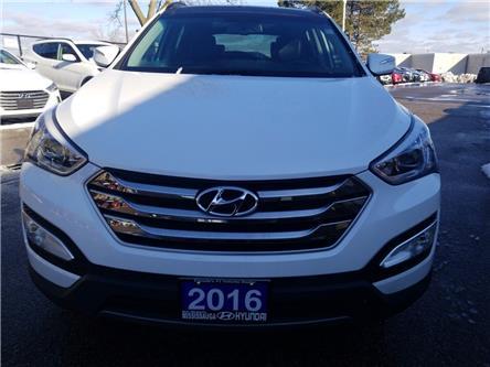 2016 Hyundai Santa Fe Sport 2.0T SE (Stk: 41111B) in Mississauga - Image 2 of 19