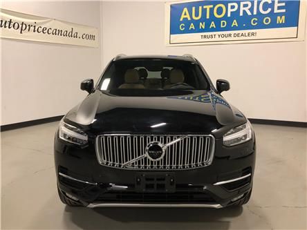 2018 Volvo XC90 T6 Inscription (Stk: H0819) in Mississauga - Image 2 of 28