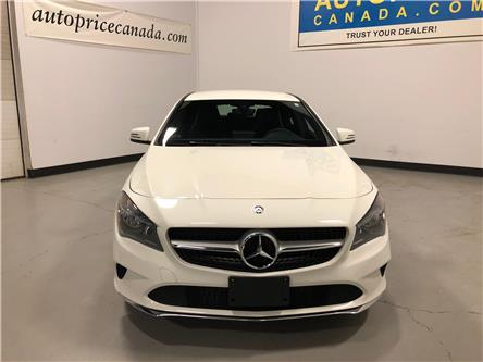 2017 Mercedes-Benz CLA 250 Base (Stk: W0839) in Mississauga - Image 2 of 26
