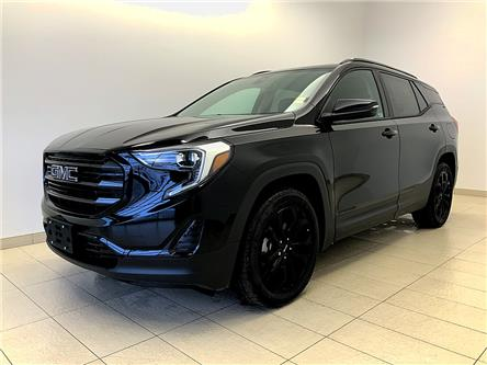 2020 GMC Terrain SLE (Stk: 0335) in Sudbury - Image 1 of 18
