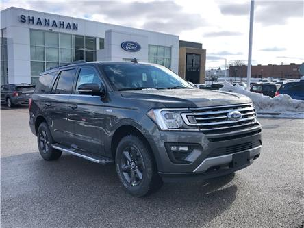 2020 Ford Expedition XLT (Stk: 27850) in Newmarket - Image 1 of 4