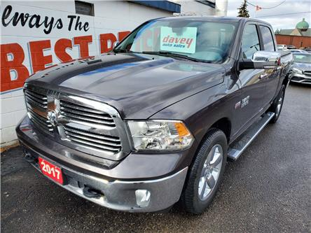 2017 RAM 1500 SLT (Stk: 19-848) in Oshawa - Image 1 of 13