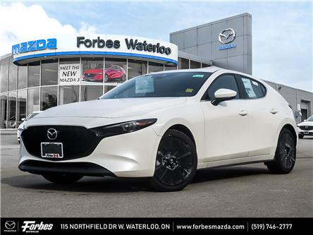 2020 Mazda Mazda3 Sport GT (Stk: A6846) in Waterloo - Image 1 of 15