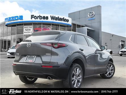 2020 Mazda CX-30 GS (Stk: B6891) in Waterloo - Image 2 of 14