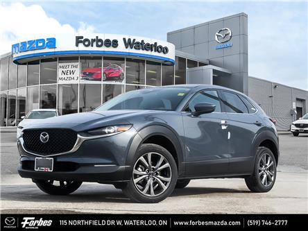 2020 Mazda CX-30 GT (Stk: B6899) in Waterloo - Image 1 of 15